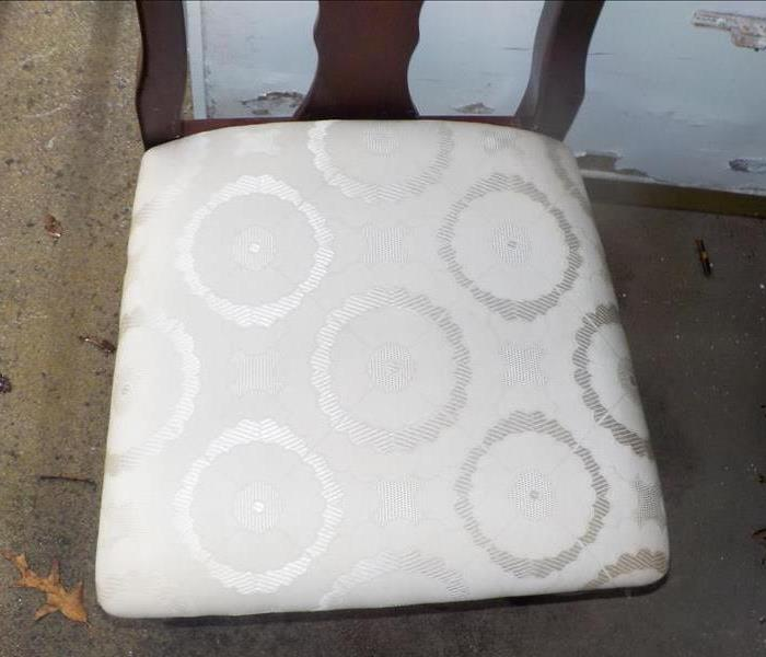Upholstry Cleaning After
